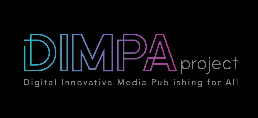 dimpa Logo
